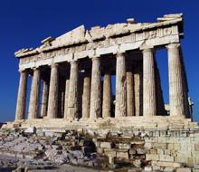 Athens + Delphi