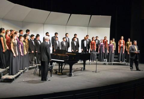West-Valley-College-Music